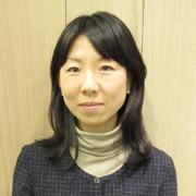 坂田 智子 プロフィール画像