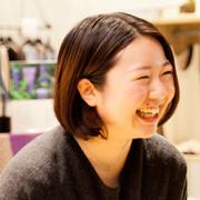 岩井 愛 プロフィール画像