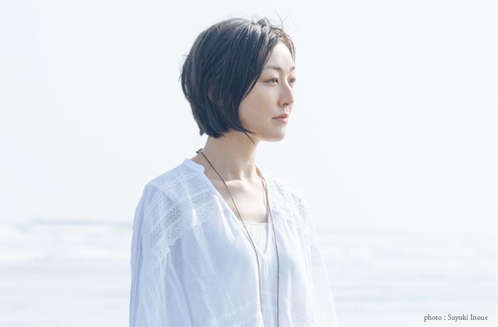 第17回 KAGURE holistic beauty image models SPECIAL TALK 2 高谷 絵里香(農家)