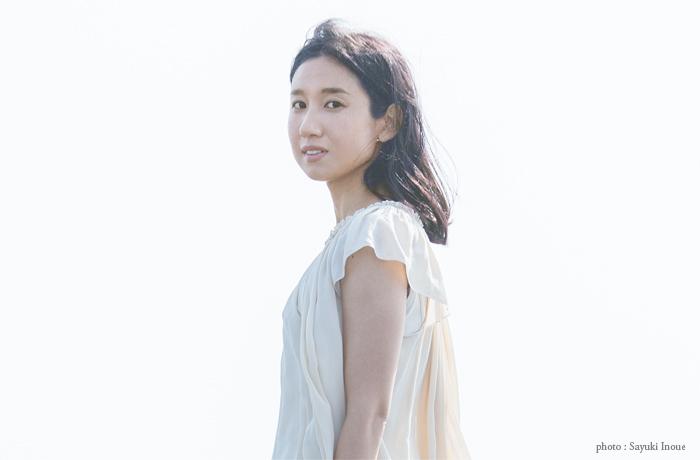 第18回 KAGURE holistic beauty image models SPECIAL TALK 3 森 ゆに(シンガーソングライター、ピアニスト)