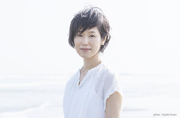 第20回 KAGURE holistic beauty image models SPECIAL TALK 5 渡辺 敦子(かぐれブランドプランナー)
