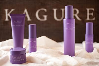 KAGURE holistic beauty フルコースセット
