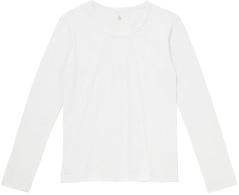 スビンコットンロングTシャツ