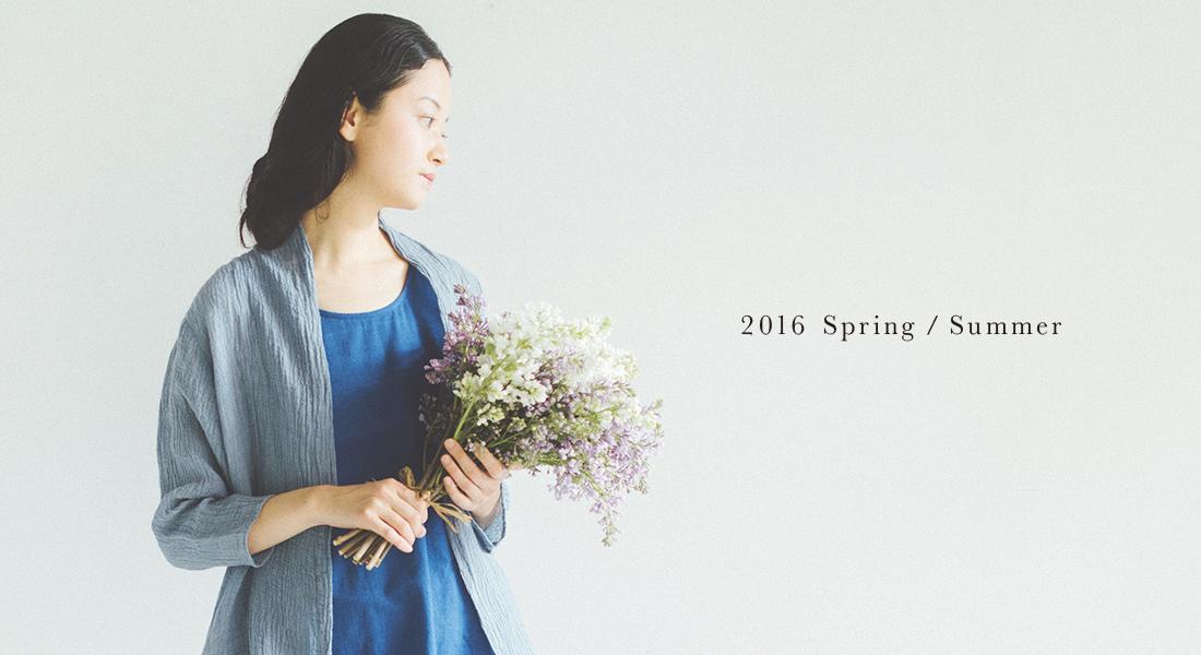 かぐれ 2016 Spring/Summer