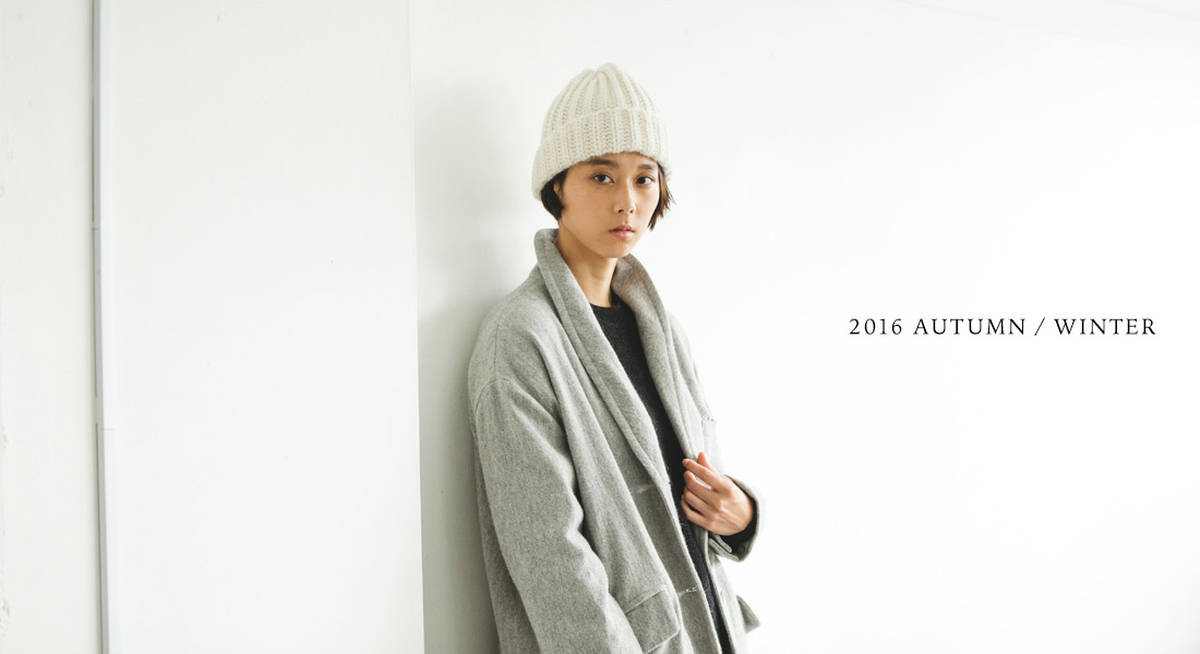 かぐれ 2016 Autumn / Winter