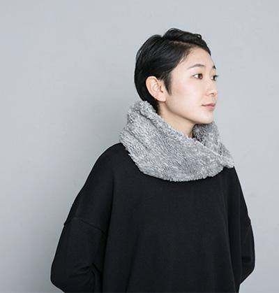 宮﨑香里(レディースバイヤー)