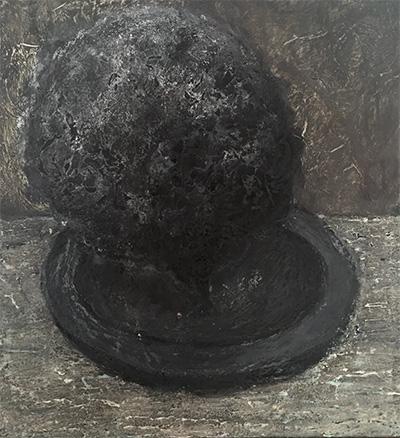 平松麻の絵画・オブジェ