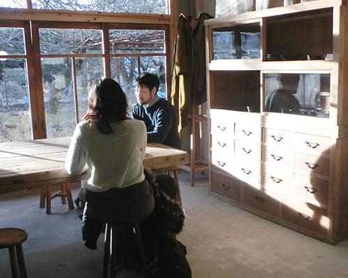 仁平さん インタビュー