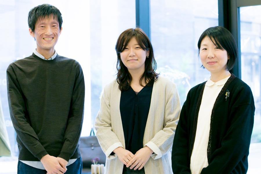 かぐれPINTインタビュー