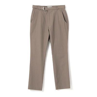 belt less pants