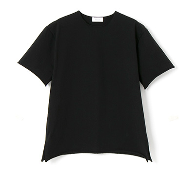 thicken cotton s/s tee