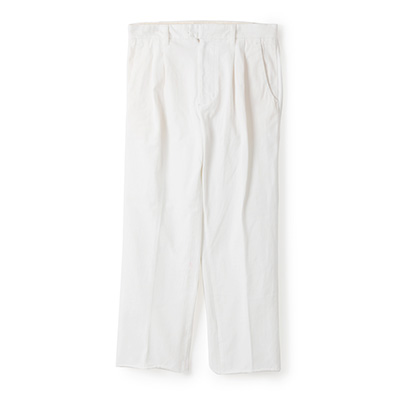 thicken cotton pants