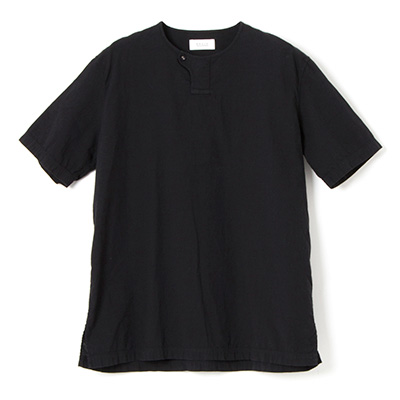 cotton linen cloth tee
