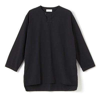 cotton linen cloth pullover