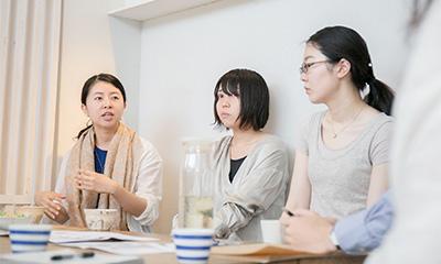 PINT かぐれのワードローブ #02-1 REPORT 〜製作アイテム検討〜