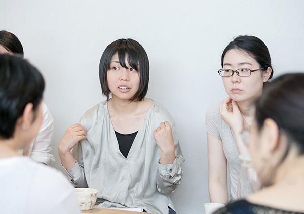 enrica × かぐれ × PINT かぐれのワードローブ #02-1 「初回ミーティング」