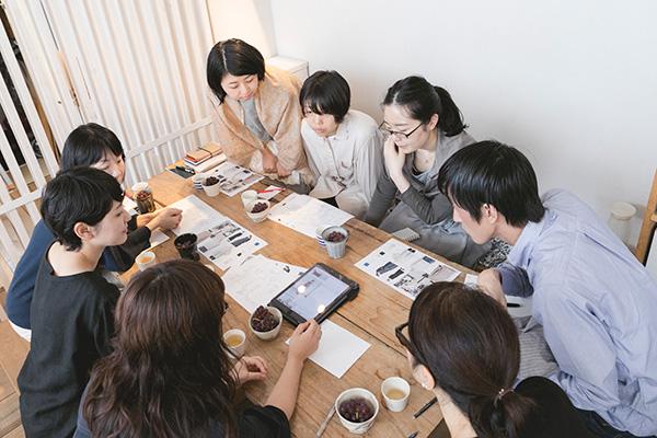 enrica × PINT × かぐれ #02 シャツ