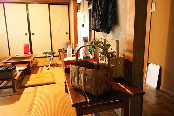 omoto邸
