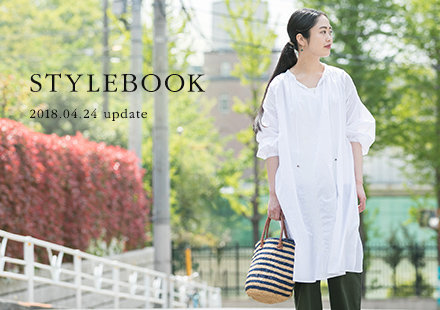 STYLEBOOK #58