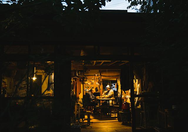 茶話会「ものづかい、ものづくり、うつくしい暮らし」